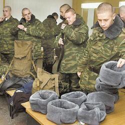 Для чего стоит сходить в армию?