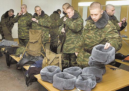Для чего стоит сходить в армию