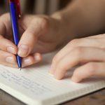 Анализ почерка как способ познать себя