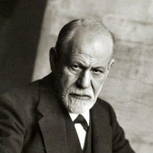 Зигмунд Фрейд о невротичности