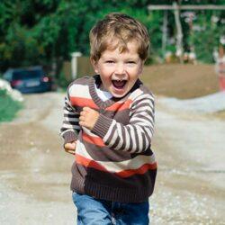 Как не нужно воспитывать мальчика без отца?